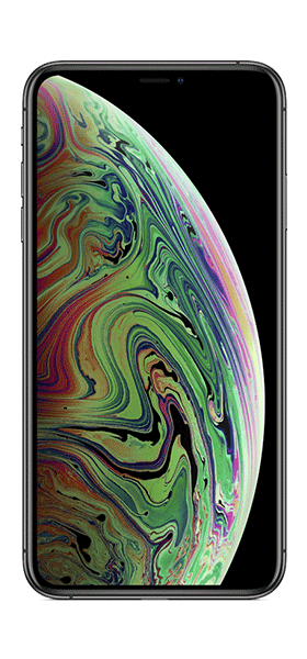 Téléphone Apple iPhone XS Max 64GB Space Grey Comme Neuf