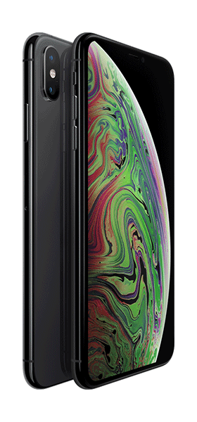 Téléphone Apple Apple iPhone XS Max 64GB Gris Sideral Comme Neuf