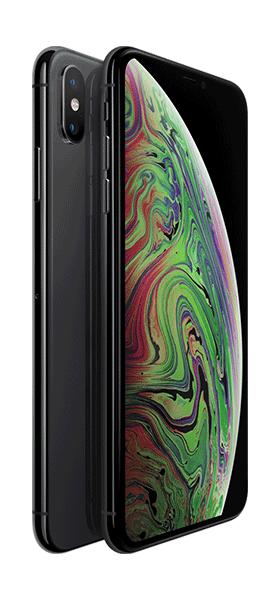 Téléphone Apple Apple iPhone XS Max 64Go Space Grey Bon etat