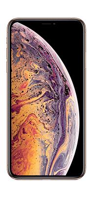 Téléphone Apple iPhone XS Max 256GB Gold Très bon état