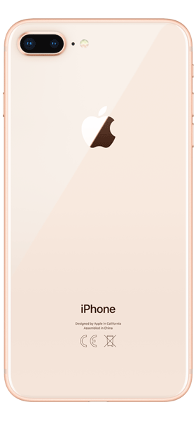 Téléphone Apple Apple iPhone 8 256Go Or Bon état