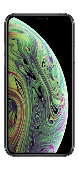 Téléphone Apple iPhone XS 64GB Space Grey Comme Neuf