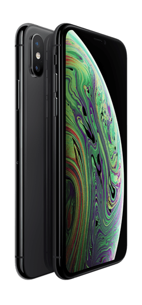 Téléphone Apple iPhone XS 64GB Space Grey Comme Neuf