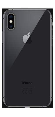 Téléphone Apple Apple iPhone XS 64GB Gris Sidéral Très bon état