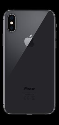 Téléphone Apple iPhone XS 64GB Space Grey état correct