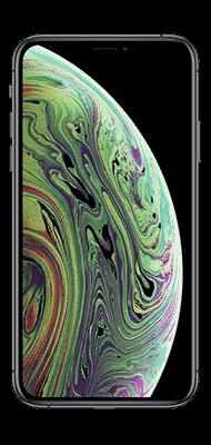 Téléphone Apple Apple iPhone XS 64GB Gris Sidéral Bon état