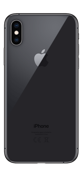Téléphone Apple iPhone XS 64GB Space Grey Bon état
