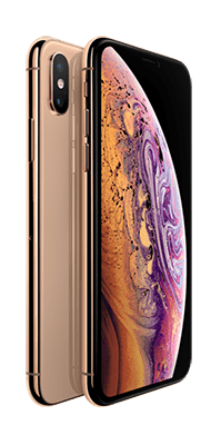 Téléphone Apple iPhone XS 64GB Gold Comme Neuf