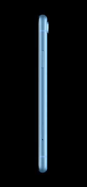 Téléphone Apple Apple iPhone XR 64GB Bleu comme Neuf