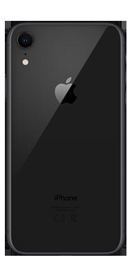 Téléphone Apple Apple iPhone XR 64GB Black Très bon état