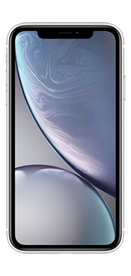 Téléphone Apple Apple iPhone XR 64GB White Comme Neuf