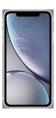 Téléphone Apple Apple iPhone XR 64Go Blanc Très bon état