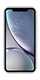 Téléphone Apple iPhone XR 64GB White état correct