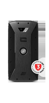 Téléphone Crosscall Crosscall Core-M4 Noir
