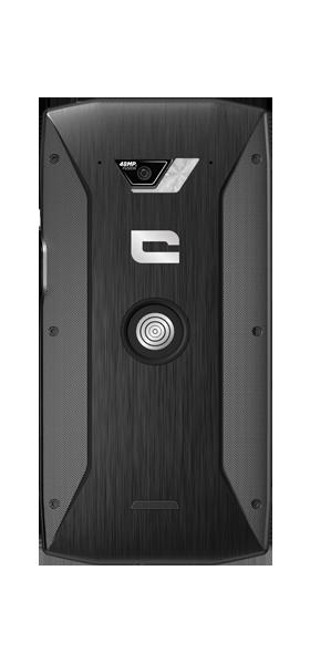 Téléphone Crosscall Crosscall Core-X4 Noir Comme Neuf