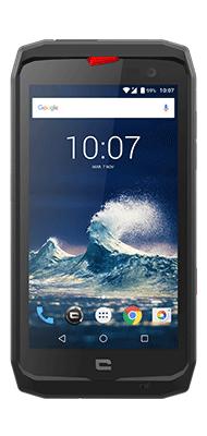 Téléphone Crosscall Action-X3 Noir