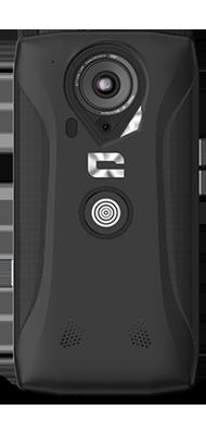 Téléphone Crosscall Crosscall Trekker X4 Noir