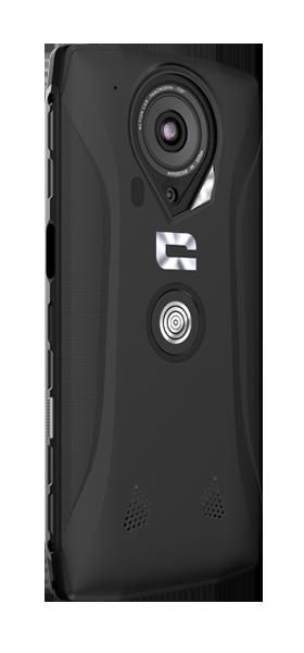 Téléphone Crosscall Trekker X4 Noir