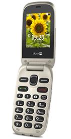 T�l�phone Doro 6030 Or