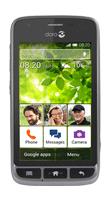 Téléphone Doro Liberto 820 Mini Noir Comme neuf