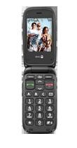 Téléphone Doro 612i noir Comme neuf