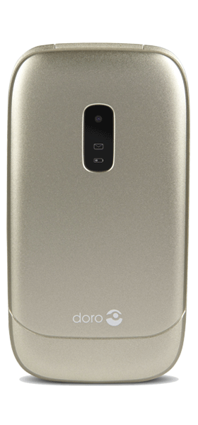 Téléphone Doro Doro 6030 Or comme neuf
