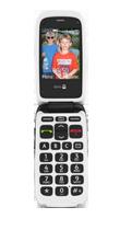 Téléphone Doro 612i Noir et blanc Comme neuf