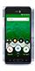 Téléphone Doro 8035 Bleu