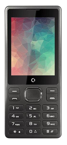 Téléphone Echo Echo First Plus 2 Gris anthracite Comme Neuf