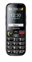 Téléphone Emporia Eco noir Comme neuf
