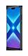 Téléphone Honor 8X 64Go Noir
