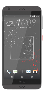 Téléphone HTC Desire 530 Blanc