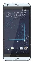 T�l�phone HTC Desire 530 Bleu Remix
