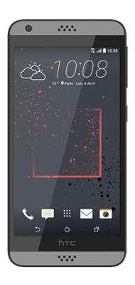 Téléphone HTC Desire 530 Gris Graphite
