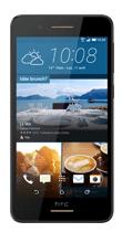 Téléphone HTC Desire 728 Noir Météore