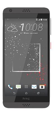 Téléphone HTC Desire 530 Blanc Comme Neuf