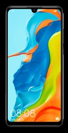 Téléphone Huawei P30 Lite Noir DS