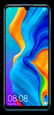 Téléphone Huawei P30 Lite Bleu DS