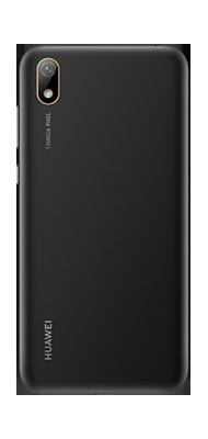 Téléphone Huawei Y5 2019 Noir DS