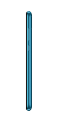 Téléphone Huawei Y5 2019 Bleu DS Comme Neuf