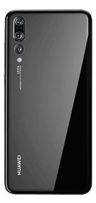 Téléphone Huawei Huawei P20 Pro Noir DS Comme Neuf