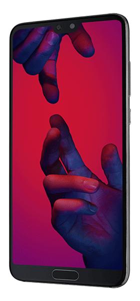 Téléphone Huawei Huawei P20 Pro Noir Bon état