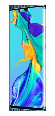 Téléphone Huawei Huawei P30 Pro Breathing crystal Comme Neuf