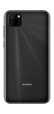Téléphone Huawei Huawei Y5P Noir