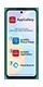 Téléphone Huawei Huawei Psmart 2021 Vert