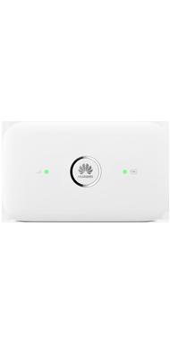 Téléphone Huawei E5573 blanc