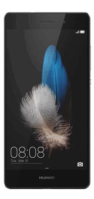 Téléphone Huawei P8 Lite noir