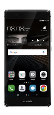 Téléphone Huawei P9 Gris