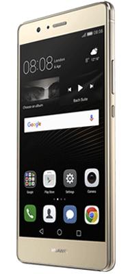 T�l�phone Huawei P9 Lite Or