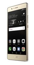 Téléphone Huawei P9 Lite Or